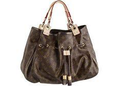Big bag by luis vitton