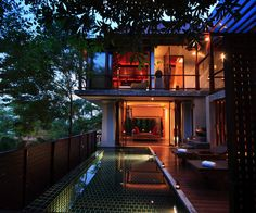 Villa Zolitude Resort & Spa Photo Gallery