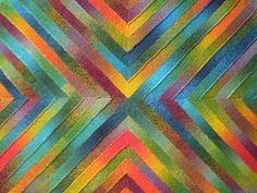 Ravelry: Ten Stitch Corner pattern by Frankie Brown