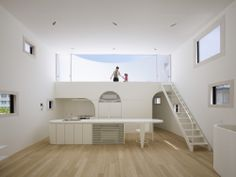 Light Stage House / Future Studio