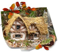 Gingerbread, Fairy Tales, Christmas Wreaths, Bird, Holiday Decor, Outdoor Decor, House, Home Decor, Christmas Garlands
