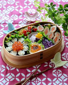 Japanese Bento Box, Japanese Food, Japanese Style, Sushi For Kids, Kawaii Cooking, Anime Bento, Bento Recipes, Bento Box Lunch, My Favorite Food