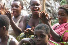 New study estimates Pygmy population at close to 1 million - UPI.com