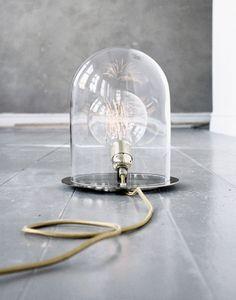 Dome Light - via Coco Lapine