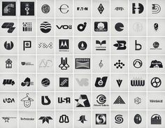 vintage logo inspiration