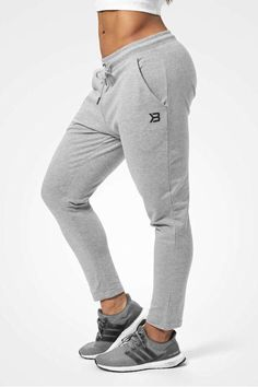 Better Bodies Astoria Jogger Sweat Pants c5da2c5448951