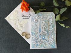 Svatební přání Cover, Handmade, Self, Hand Made, Handarbeit