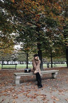 Feeling Fall | Damsel In Dior