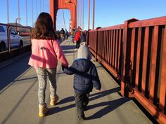Things to do in San Francisco with Kids via @Jenna of This Is My Happiness travel blog