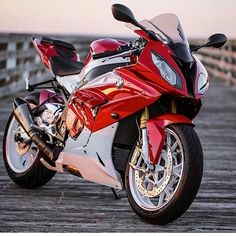 #Motorcycle #BMW #YamahaYZFR1 #MotorcycleFairing BMW S1000RR, Superbike racing, BMW Motorrad, Bicycle - Follow @extremegentleman for more pics like this!
