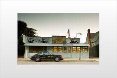 Steve McQueen's Porsche 911S [best car ever made] in San Pedro, CA