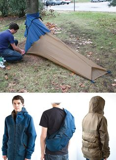 Image result for bag coat