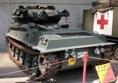 FV 101 Scorpion Tipo vehículo blindado de reconocimiento