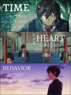 True for me ;)  Anime:Amagi brilliant park
