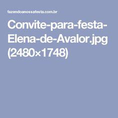 Convite-para-festa-Elena-de-Avalor.jpg (2480×1748)