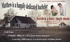 Aussie bloke romance author G.S. Bailey #murdermystery #steamyromance #kindleunlimited http://wp.me/p5lFlO-e