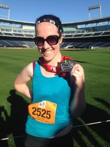 2014 Omaha Half Marathon Race Recap #halfmarathon #halffanatic #racerecap