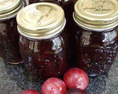 Plum Jam recipe - Breakfast