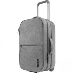 Pack and go with our modern carry-on suitcase. It's engineered for comfort, and sized to fit everything you need for a long weekend. With a tech compartment that fits up to a 17-inch MacBook, weather-resistant coating and an expandable main compartment, the EO Travel Roller offers dependable protection for your device and plenty of space for all your other must-haves while you travel.