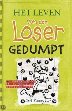 Het leven van een loser - deel 8 - Gedumpt