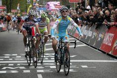 Gasparotto wins Amstel Gold Race.