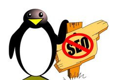 Google Penguin Update come into existence on April 24, 2012, with the purpose of grueling spam websites, those who are either having duplicate content or high keyword density. It targets basically those sites which carry huge matter of link building and keywords.