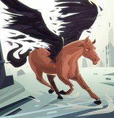 Children's Book Illustration, Concept Art, Anime, Conceptual Art, Anime Shows, Anime Music, Animation, Anima And Animus
