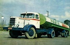 SISU Jyry Mack Trucks, Big Trucks, Old Lorries, Classic Trucks, Old Toys, Dieselpunk, Heavy Equipment, Finland, Transportation