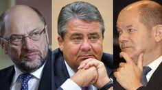 Die SPD und die ungelöste K-Frage: Wer tritt gegen Merkel an?