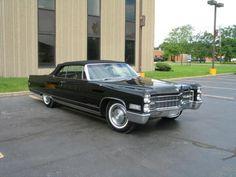 Cadillac Eldorado, for sale in Bridgeview, Illinois, price on application. http://www.classiccar.com/cadillac/eldorado/cadillac-eldorado_29768/?pageCount=38&page=3&limit=34&back=cadillac%2F
