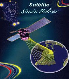 Ver fotos del satelite simon bolivar 49
