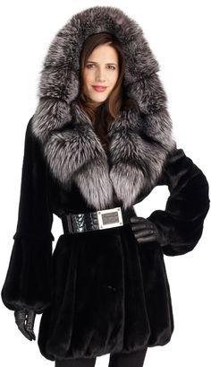 Leonard Gorski Furs & Coats
