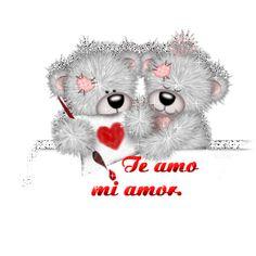 Tarjetas de Amor Lindas - Gifs
