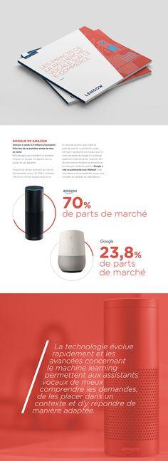Les impacts de la recherche vocale sur le e-commerce (2017)