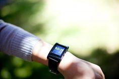 The real challenge with smartwatches will be figuring out what they're best suited for