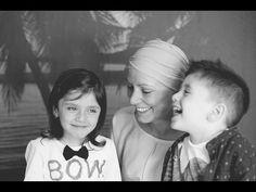 ¿Cómo explicar a tus hijos que tienes cáncer? >> De mamas & de papas >> Blogs EL PAÍS