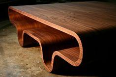 Christophe Bret / artisan designer - créateur de mobilier