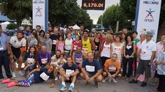 Events | Τρέξε χωρίς Τερματισμό | 2015