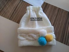 Nusret Hotels – Just another WordPress site Crochet Bebe, Crochet For Kids, Knit Crochet, Crochet Hats, Baby Hats Knitting, Knitting Yarn, Blanket Scarf, Baby Sweaters, Crochet Fashion
