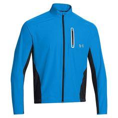 Under Armour Armourvent Run Jacket | Laufjacken | Herren | 21run.com  #underarmour #laufjacke #running