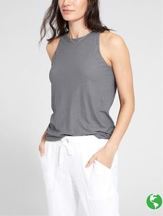 With Ease Tank | Athleta
