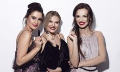 The One Colour Stylist Ultimate ajakrúzs Oriflame Cosmetics, One Color, Colour, The One, Stylists, Lipstick, Fashion, Templates, Lip Tutorial