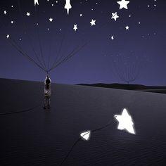 L'étoile souffrante - Alastair Magnaldo - http://fr.yellowkorner.com/photos/605/l-etoile-souffrante.aspx