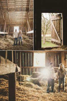 hay loft love