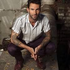 Image result for adam levine+john john jeans
