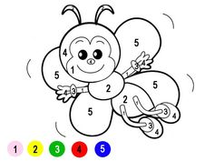 Worksheets 635359459917344874 - coloring pages for kids free printable numbers preschool worksheets -CLICK PICTURE FOR MORE- Source by akaslompolon Coloring Worksheets For Kindergarten, Preschool Number Worksheets, Preschool Coloring Pages, Numbers Preschool, Coloring Pages For Girls, Free Printable Coloring Pages, Free Coloring Pages, Coloring For Kids, Preschool Activities