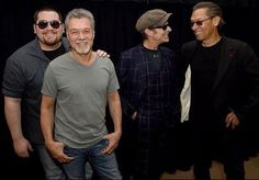 Van Halen 2015 tour at Nikon Jones Beach