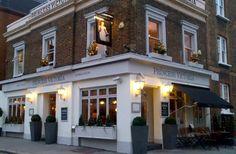 Princess Victoria Kensington  London's 15 Best Pubs | Fodors