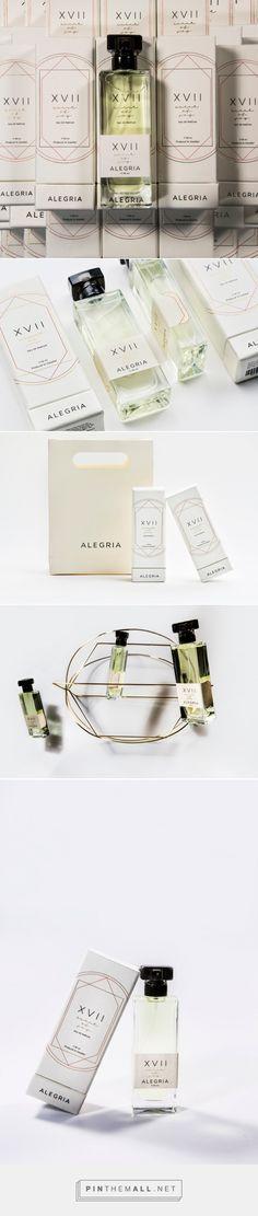 Alegria XVII - Packaging of the World - Creative Package Design Gallery - http://www.packagingoftheworld.com/2017/02/alegria-xvii.html