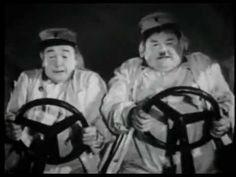 1939 - The Flying Deuces - STAN LAUREL & OLIVER HARDY - A. Edward Suther...